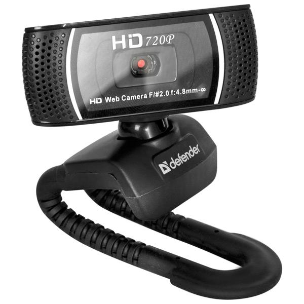 Web-камера Defender G-lens 2597 HD720p (63197)
