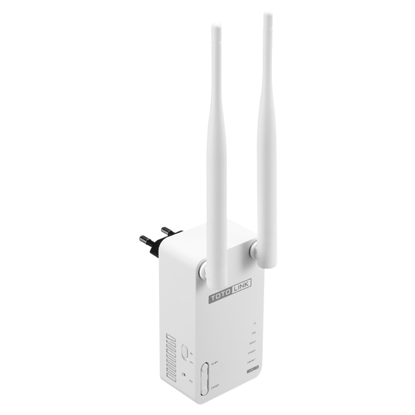 Усилитель интернет сигнала TOTOLINK характеристика компьютерной техники