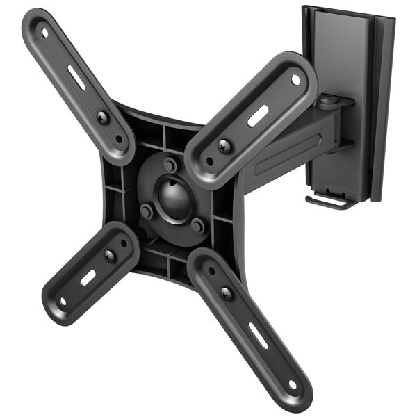 Кронштейн для ТВ наклонно-поворотный Skadi S-3713B