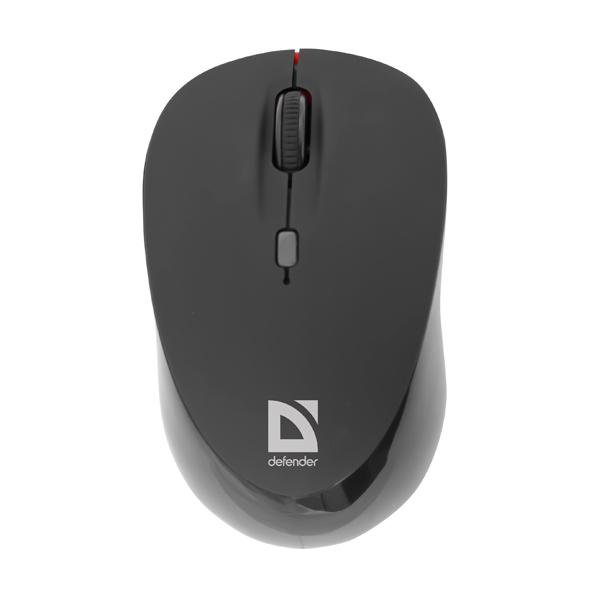 Мышь беспроводная Defender салфетки для компьютерной техники