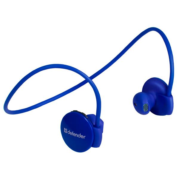Спортивные наушники Bluetooth Defender