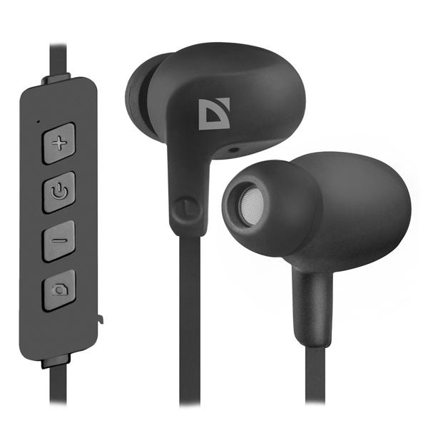Наушники Bluetooth Defender