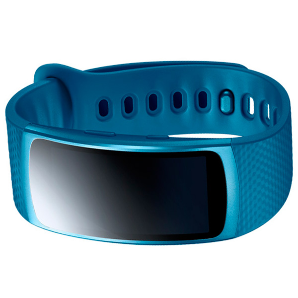 Smart Браслет Samsung Gear Fit 2 SM-R360 Blue