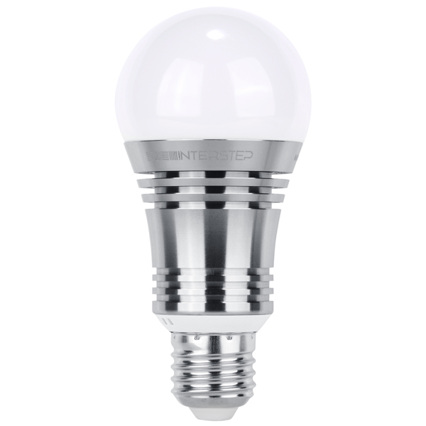 Умная лампа InterStep IS-LS-MLB650LED-000B201