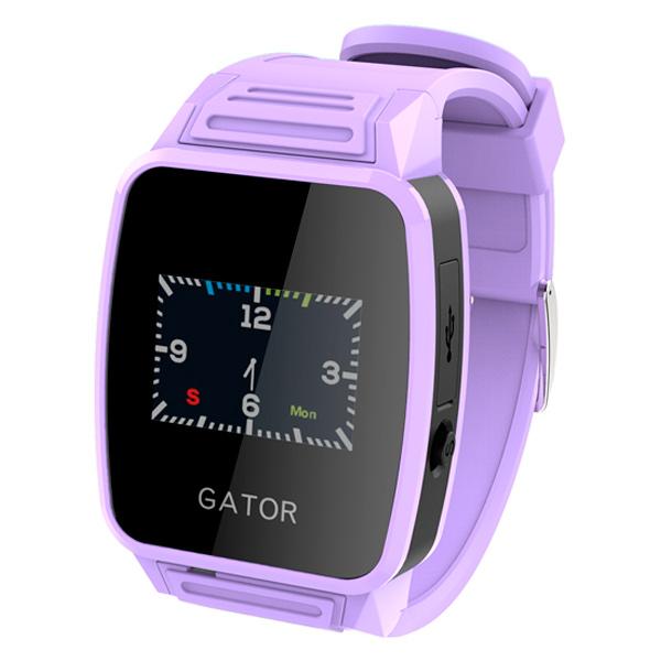 Часы с GPS трекером Gator