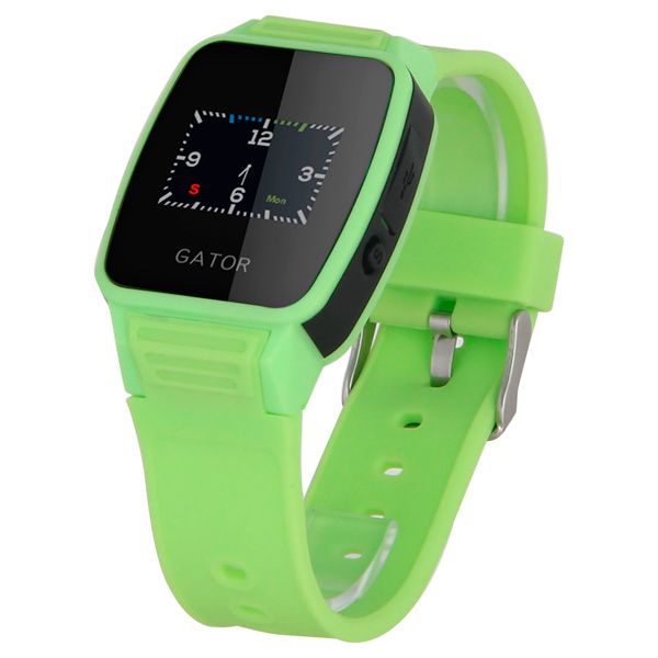 Gator Caref Watch WH01 Green
