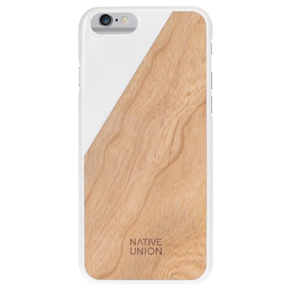 Кейс для iPhone Native Union