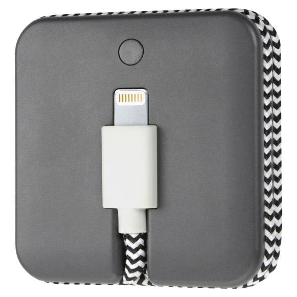 ������� ����������� Native Union JUMP (JCABLE-L-GRY) 800 mAh