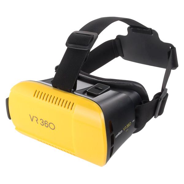 Очки виртуальной реальности Rombica от М.Видео