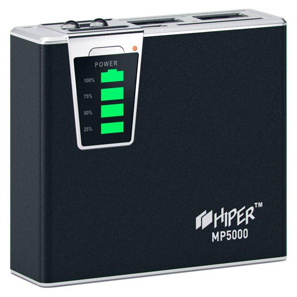 Внешний аккумулятор HIPER