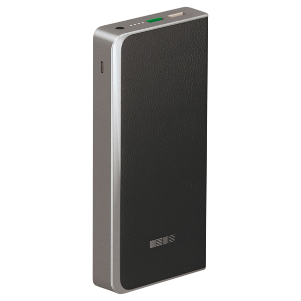Внешний аккумулятор InterStep PB12000QCB (IS-AK-PB1200QCB-000B201) 12000 mAh внешний аккумулятор molecula pb 12 02f 12000 мач черно серый