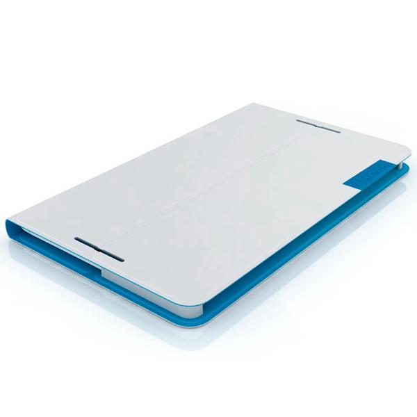 "Lenovo, Чехол для планшетного компьютера, для TAB3 8"" Gray (ZG38C01070)"
