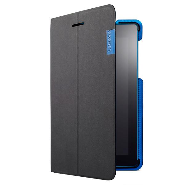 "Lenovo, Чехол для планшетного компьютера, для TAB3 7"" Black (ZG38C01046)"