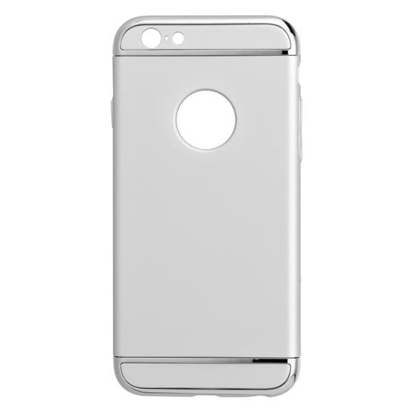 Кейс для iPhone iBox для 6/6s Element серебристый (МВ000000042)