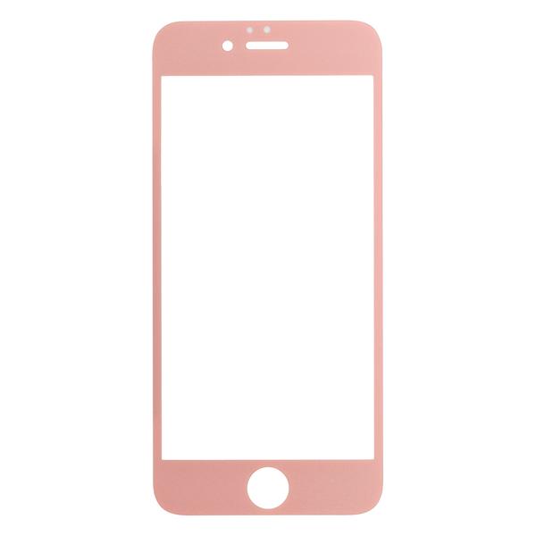 Защитное стекло для iPhone Red Line