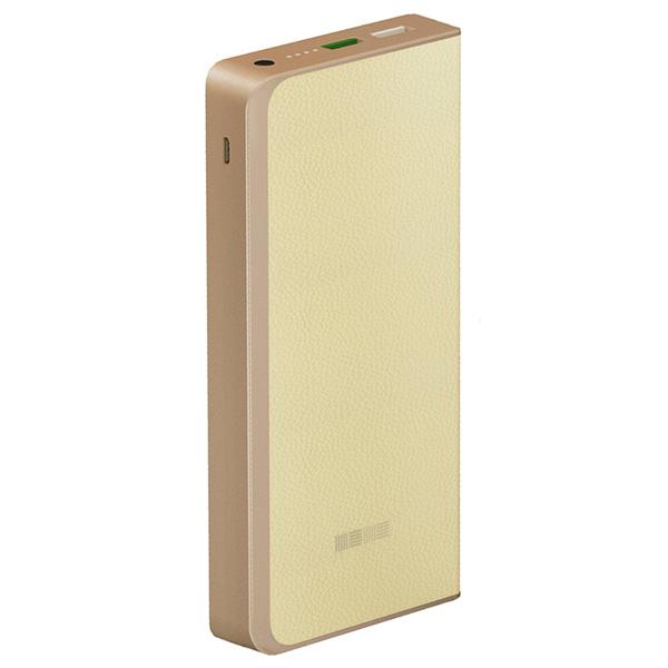 Внешний аккумулятор InterStep PB12000QCW (IS-AK-PB1208QCW-000B210) 12000 mAh