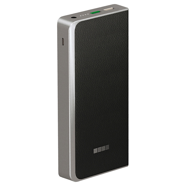 Внешний аккумулятор InterStep PB12000QCB (IS-AK-PB1208QCB-000B210) 12000 mAh