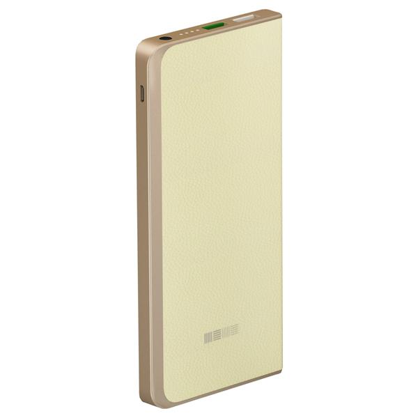 Внешний аккумулятор InterStep PB8000QCW (IS-AK-PB8008QCW-000B210) 8000 mAh