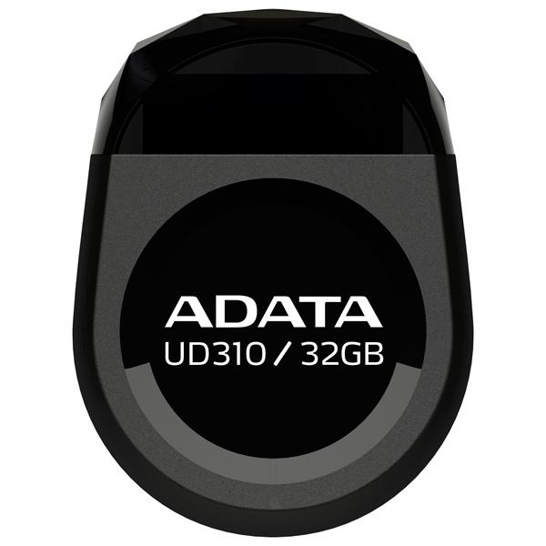 ���� ���� ADATA DashDrive UD310 Black 32GB (AUD310-32G-RBK)