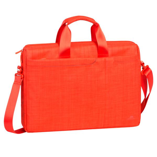 """Кейс для ноутбука до 15"""" Riva 8335 Orange"""