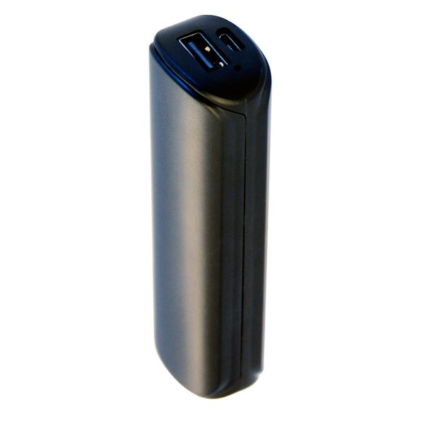Внешний аккумулятор iconBIT FTB2600FX 2600 mAh