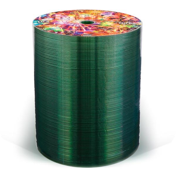CD-R диск Mirex 700Mb 48х