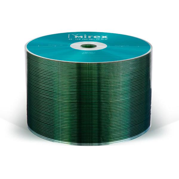 CD-RW диск Mirex