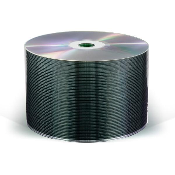 DVD+R диск Mirex