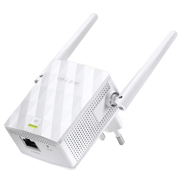 Ретранслятор Wi-Fi сигнала TP-LINK TL-WA855RE