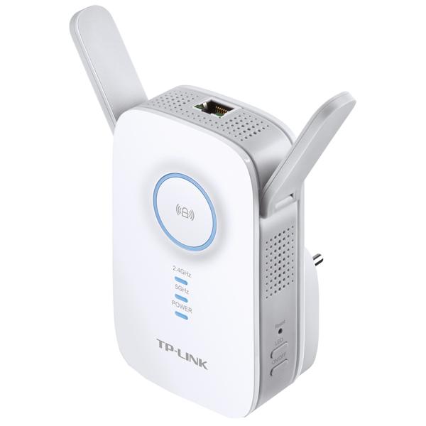 Ретранслятор Wi-Fi сигнала TP-LINK