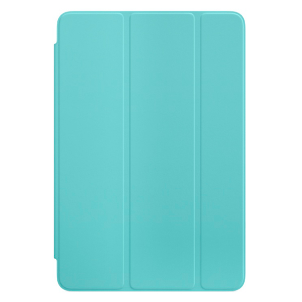 Кейс для iPad mini Apple iPad mini 4 Smart Cover Sea Blue (MN0A2ZM/A)