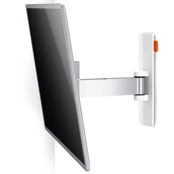 Кронштейн для ТВ наклонно-поворотный Vogel's TURN WALL2125 W