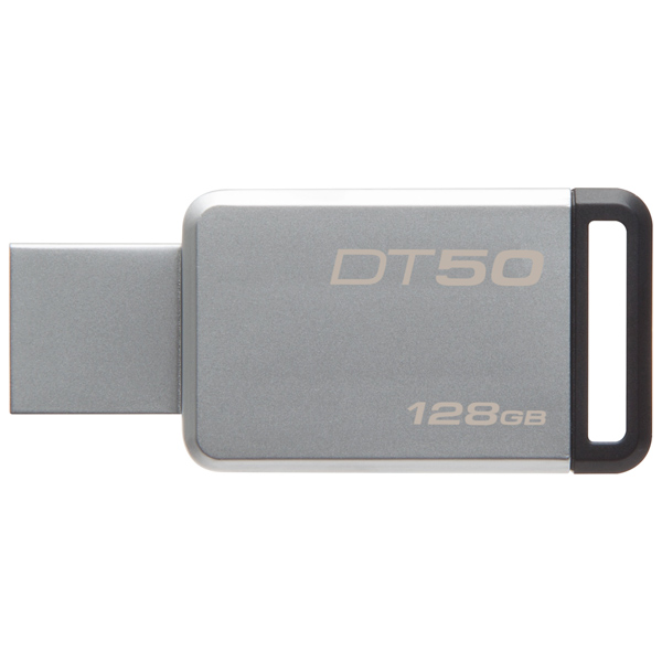 Флэш диск Kingston DT50/128GB