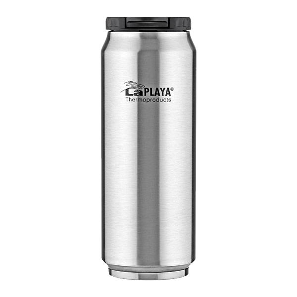 Термокружка LaPlaya Travel Mug Warm-Cool Can 0,5L Silver (560102)