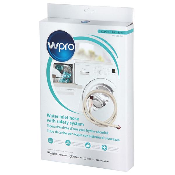 Шланг для подключения стиральной машины Wpro