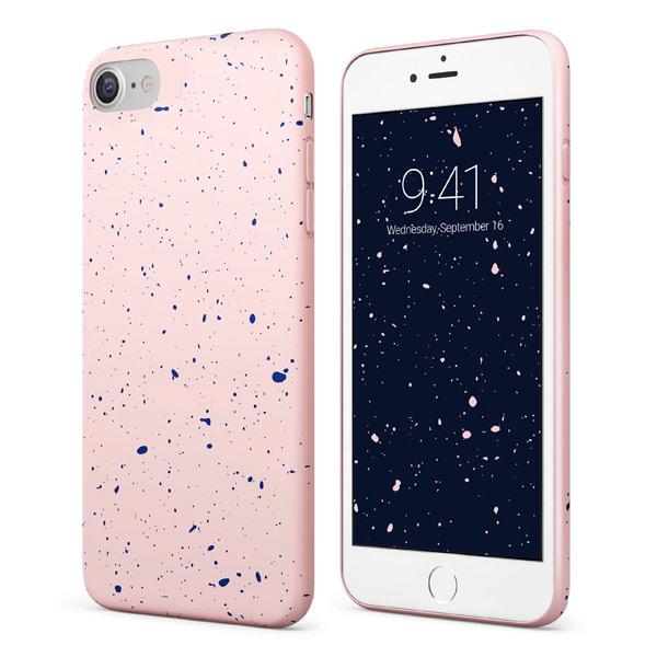 Кейс для iPhone Vipe для Apple iPhone 7 Pop розовый (VPIP7POP4)