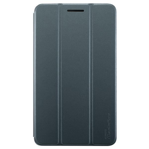 Чехол для планшетного компьютера Huawei Flip Cover MediaPad T1 7.0 Silver Gray (51990975)