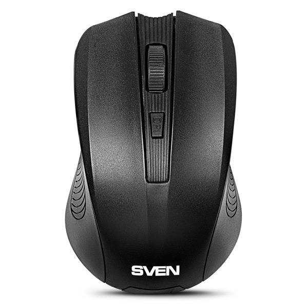 Мышь беспроводная Sven
