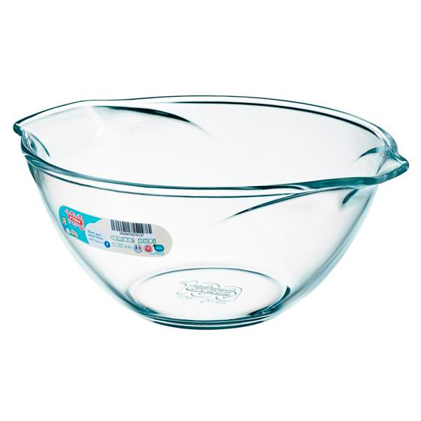 Форма для выпекания (стекло) Pyrex Vintage 2,5л (404B000)