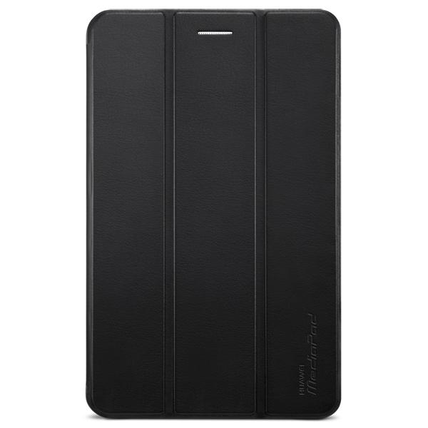 Чехол для планшетного компьютера Huawei Flip Cover MediaPad T1 8.0 Black (51991443)