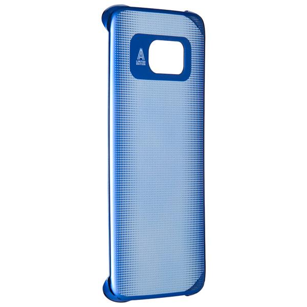 все цены на  Чехол для сотового телефона AnyMode для Galaxy S7 Edge Blue (FA00033KBL)  онлайн