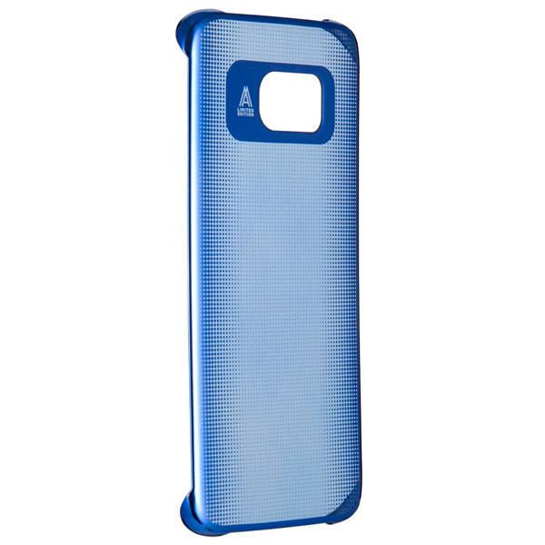 все цены на  Чехол для сотового телефона AnyMode для Galaxy S7 Blue (FA00028KBL)  онлайн