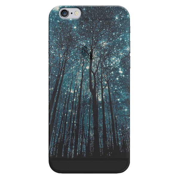 Кейс для iPhone Deppa Art Case для iPhone 6/6S, Nature Звезды image art фотоальбом image art 100 10 15 серия 029