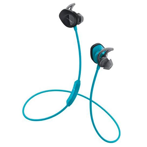 Спортивные наушники Bluetooth Bose