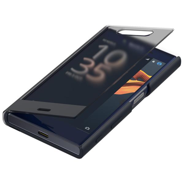 Чехол для сотового телефона Sony Xperia X Compact Universe Black (SCTF20WW/B)