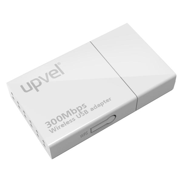 Приемник Wi-Fi UPVEL от М.Видео