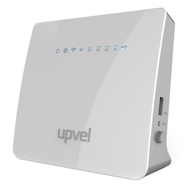 Wi-Fi роутер UPVEL