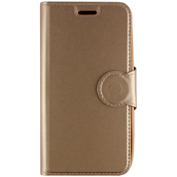 Чехол для сотового телефона Red Line для Lenovo A Plus(A1010)Vibe B Gold(МВ000000119)