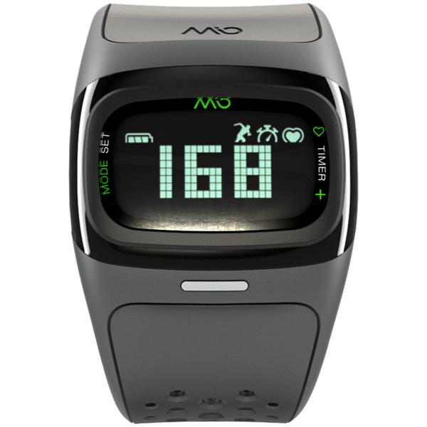 Спортивные часы Mio