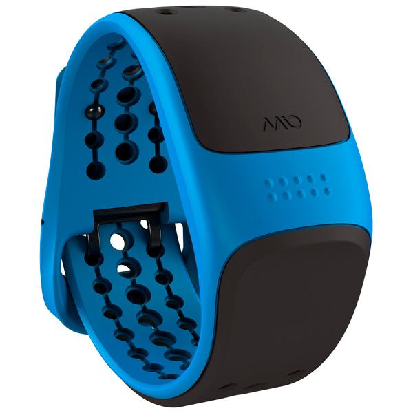 Smart Браслет Mio VELO Blue Large (57P-BLU)